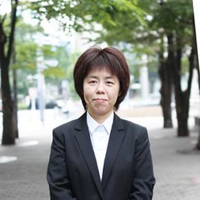 中井 智子