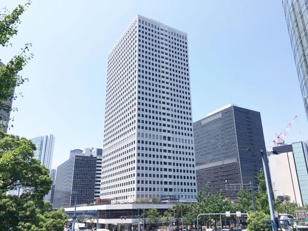 大阪・梅田